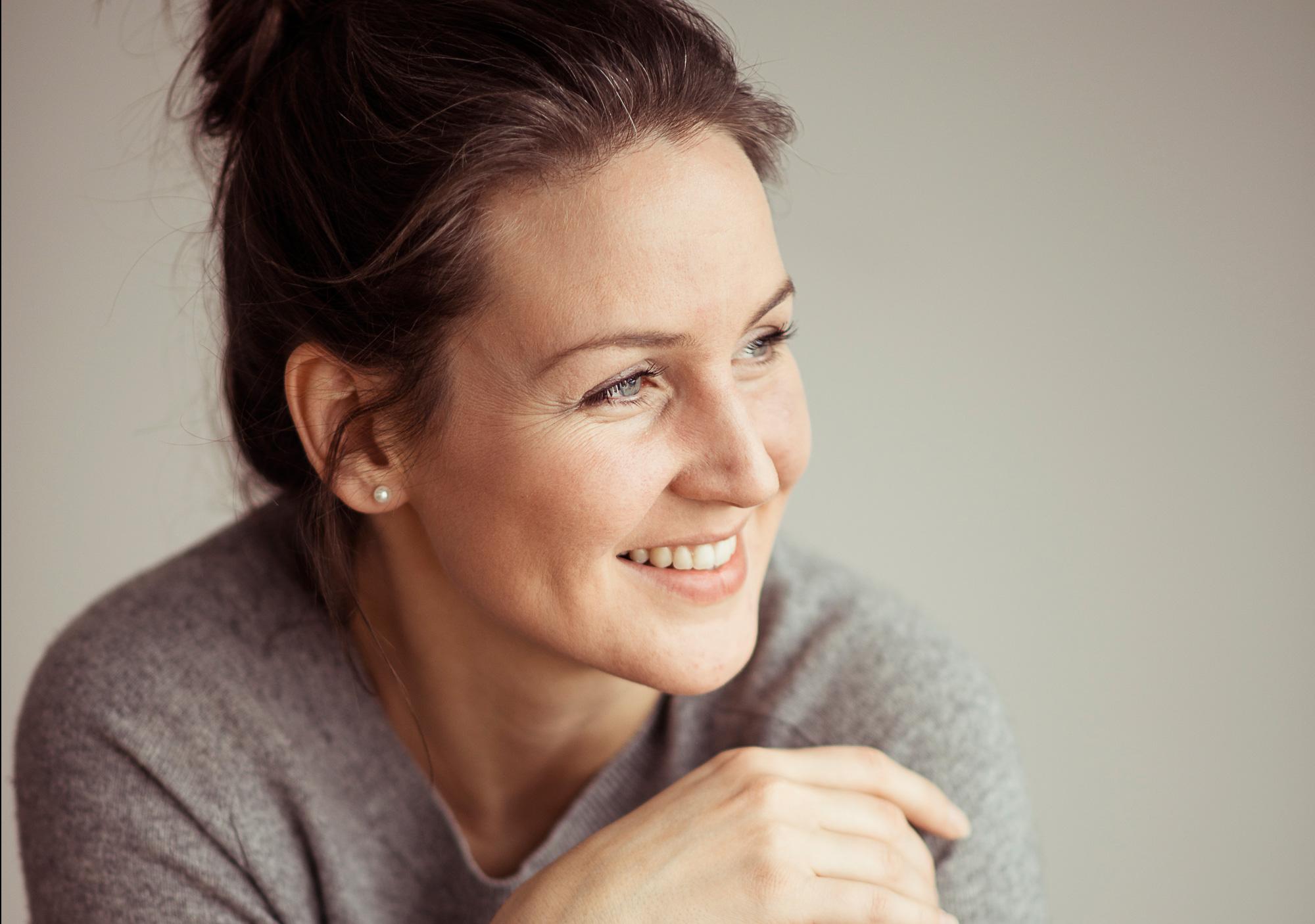 Portrait der Fotografin Lena Wandinger